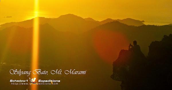 Silyang Bato Mt. Marami - Schadow1 Expeditions