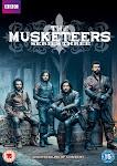 Những Chàng Ngự Lâm Phần 3 - The Musketeers Season 3
