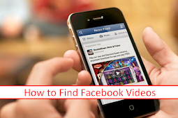 How to See Facebook Videos