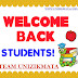 TO ALL UNIZIK STUDENTS: WE WELCOME YOU BACK ON CAMPUS FOR ANOTHER ACADEMIC SESSION! -TEAM UNIZIKMATA