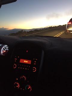 lever de soleil en haut du volcan conseils pratiques
