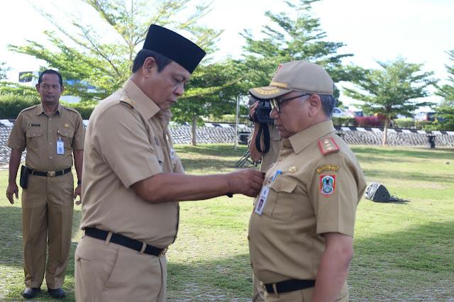 Gubernur Kalsel Ingatkan ASN unutk Bekerja Disiplin dan Sesuai Aturan