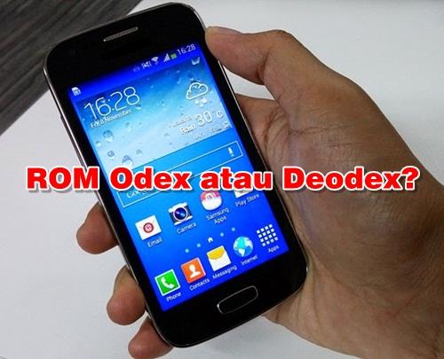 Deodex apk android