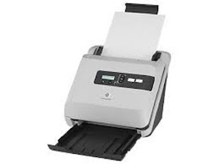 Picture HP Scanjet 5000