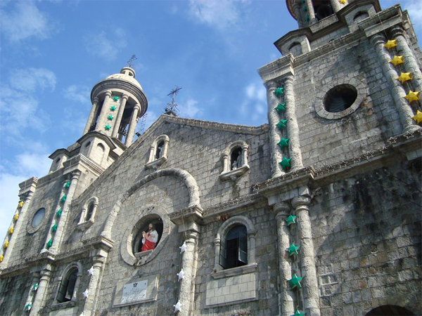 San Sebastian Cathedral - Things to Do in Bacolod