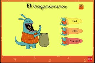 http://www.juntadeandalucia.es/averroes/centros-tic/11005548/helvia/aula/archivos/repositorio/0/135/html/tragaNum/tragaNumeros.html