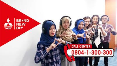 Mitsubishi Motors Customer Care 0804-1-300-300