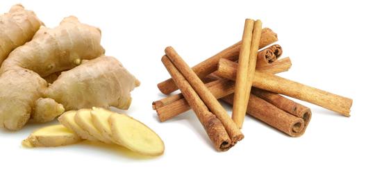boisson de gingembre cannelle: pour maigrir - forum recette beauté