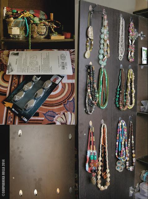 jewelry-organiser