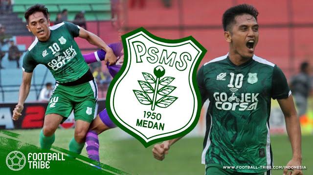 Prediksi Persis Solo vs PSMS Medan