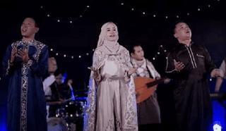 Lirik Lagu Marhaban Ya Syahro Romadhon - Syubbanul Akhyar