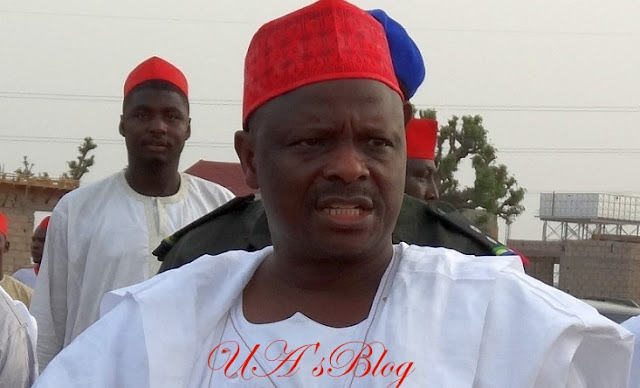 Kano Uncovers $1 Million Stashed Away In Ukraine By Ex Governor, Kwankwaso