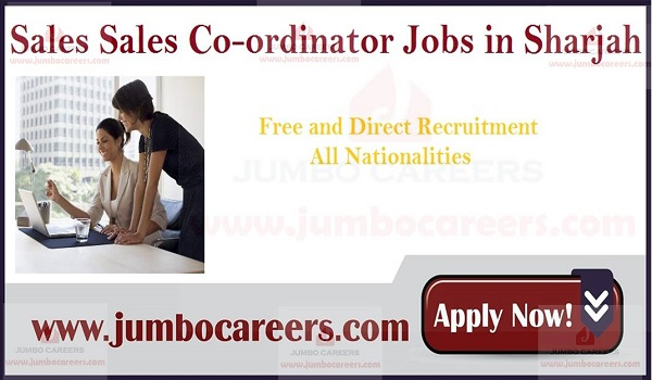 Automobile Companies in UAE Careers, Available jobs in Gulf countries,