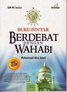 Jual Buku Dialog Akidah vs Wahabi Salafi | Agen Buku Aswaja Yogyakarta