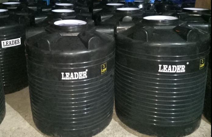 LEADER Water Tank
