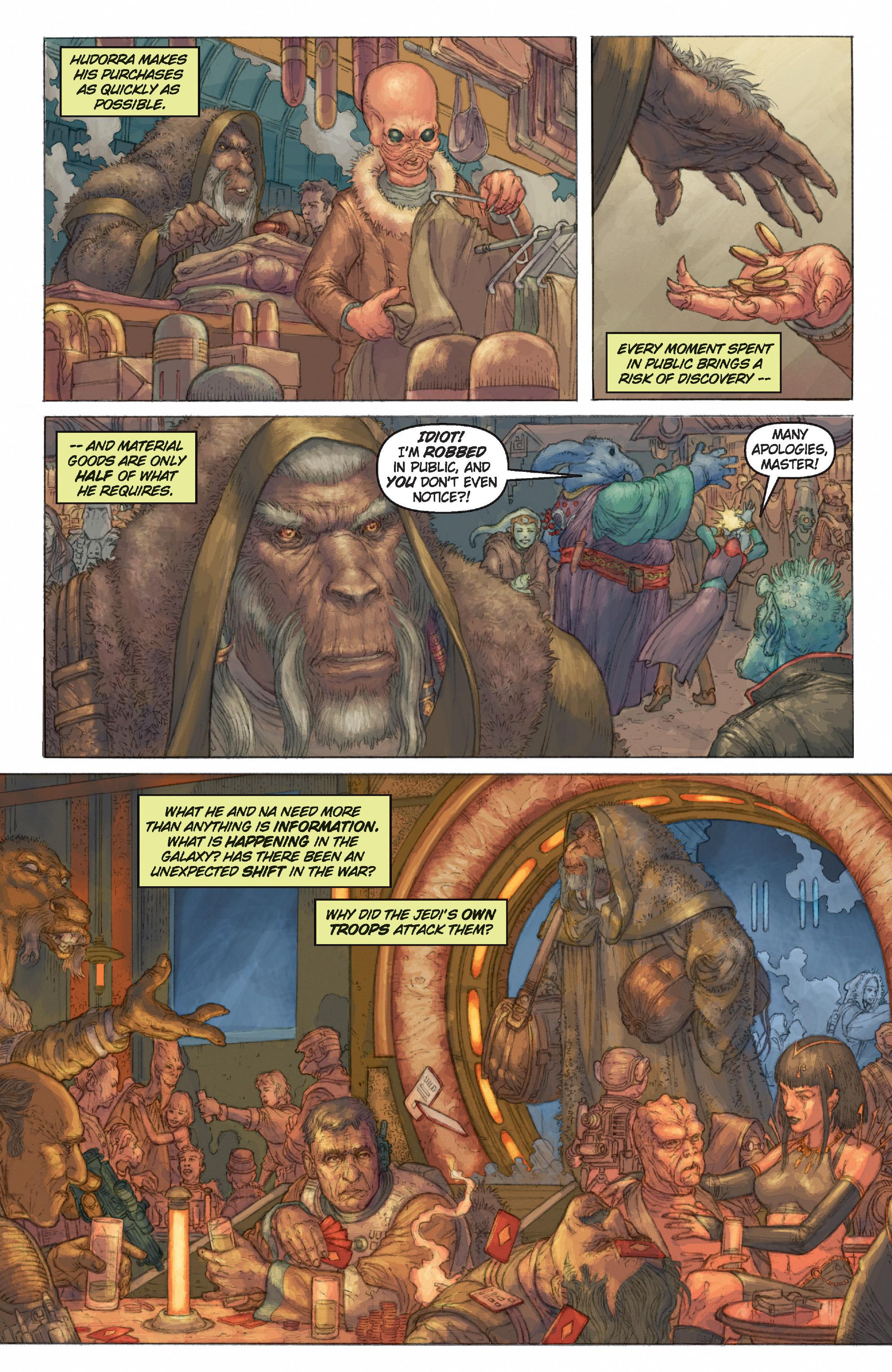 Read online Star Wars Omnibus comic -  Issue # Vol. 31 - 23