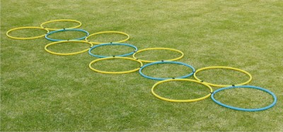 Agility Hoops - Arrow