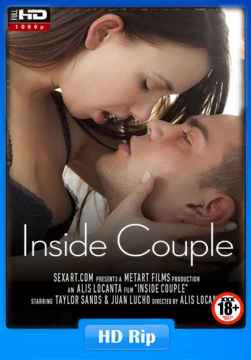 [18+] Inside Couple SexArt 2016 Poster