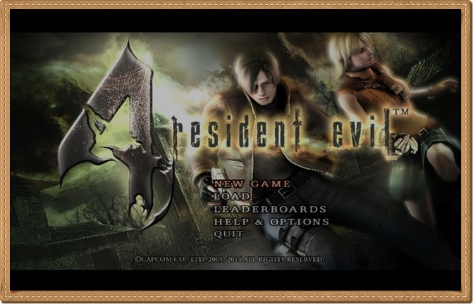 resident evil 4 pc full version gratis