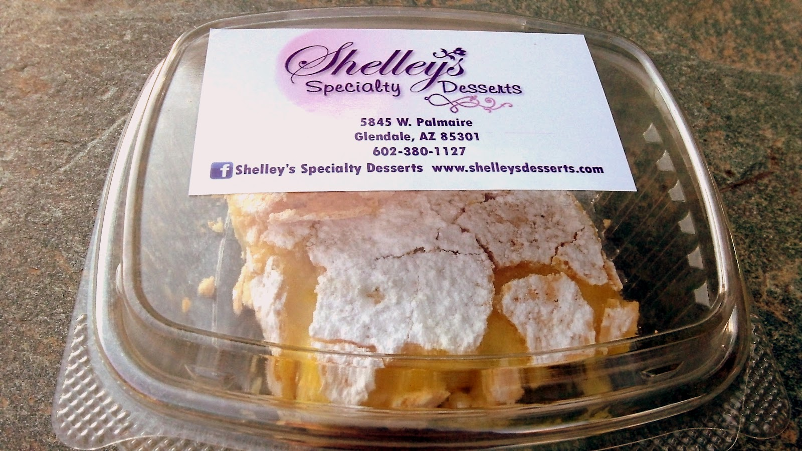 the bakery traveler sweet stroll shelley s specialty desserts