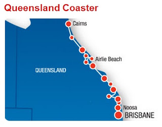 Greyhound Australia Cairns Travel Centre Cairns City Qld