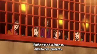 Karakuri Circus - Episódio 16
