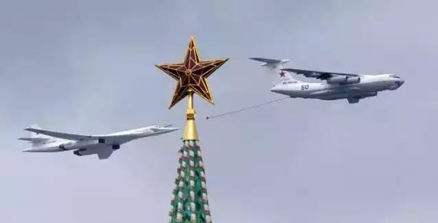 Ρωσικά υπερηχητικά βομβαρδιστικά εντοπίστηκαν στα σύνορα Καναδά – ΗΠΑ