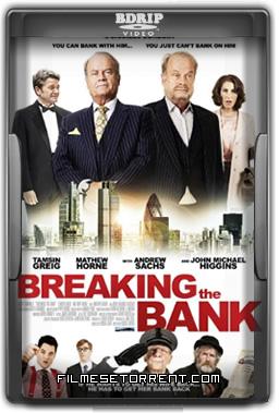 Quebrando o Banco Torrent