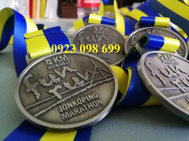 chuyên làm huy chương vàng, huy chương bạc, huy chương đồng - 267263