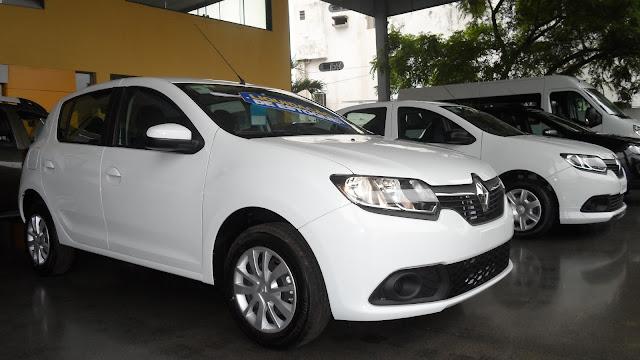 Liquidação de Estoque na Via Paris: confira as ofertas da Renault
