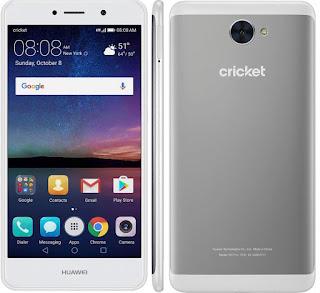 Cricket Huawei Elate
