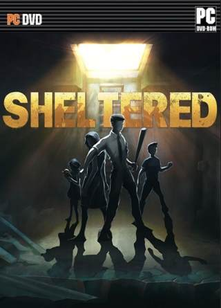 Descargar Sheltered PC Full Español mega y google drive.