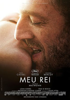 Pérolas Indie - Mon Roi (2015)