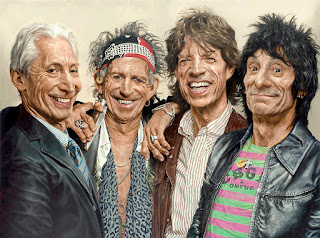 The Rolling Stones en Mexico boletos baratos hasta adelante