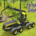 یاربهناو بانگی farming simulator 16 بههاك كراوی (نوێ)