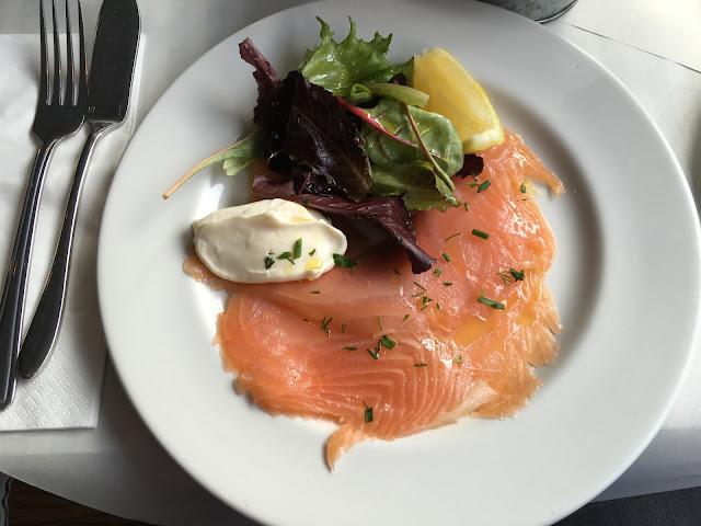 Fishers Restaurant Bristol