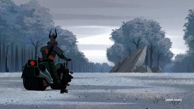 Samurai Jack Season 5 Image 4