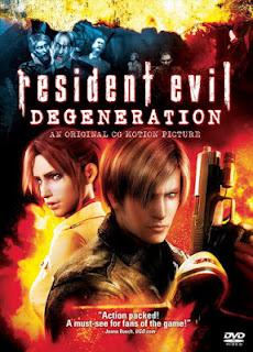 Resident Evil ผีชีวะ สงครามปลุกพันธุ์ไวรัสมฤตยู (2008) [พากย์ไทย+ซับไทย]