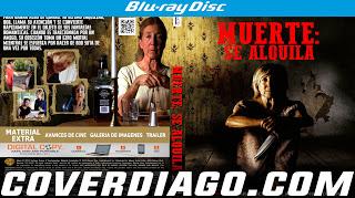 Room for Rent Bluray - Muerte se alquila