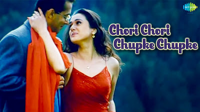 Download Lagu Ost Chori Chori Chupke Chupke Full Album