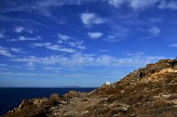 Paros - Korakas Lighthouse 03