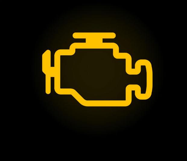 Ada Berpuluh Simbol Pada Meter Kereta Anda, Jom Ketahui Apa