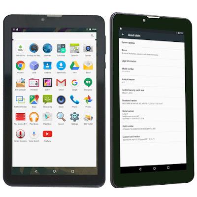 Harga Tablet Murah 1 Jutaan Terbaru Terbaik Tahun 2016