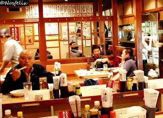 Japanese Restaurants in Tokyo
