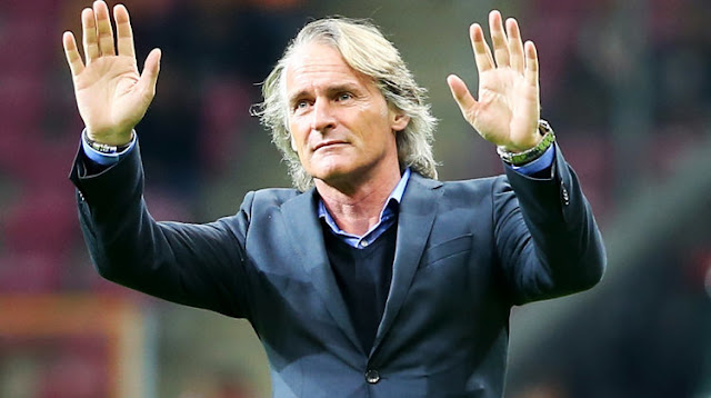 Jan Olde Riekerink biyografisi
