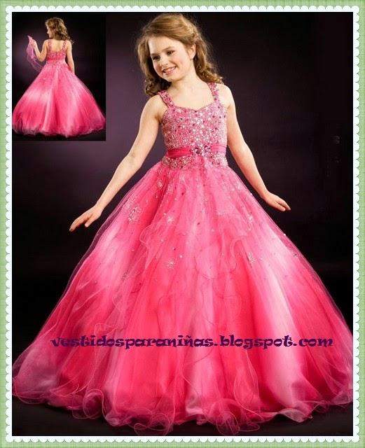 Imagenes De Vestidos Para Una Fiesta