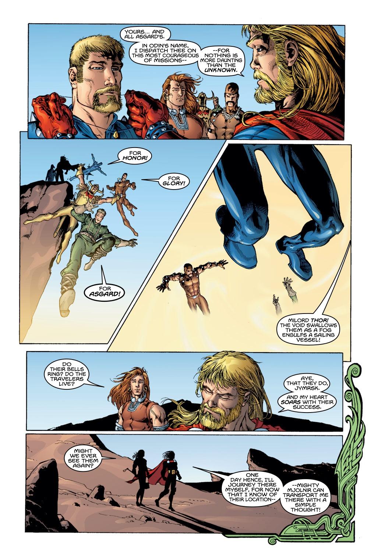 Thor (1998) Issue #45 #46 - English 12