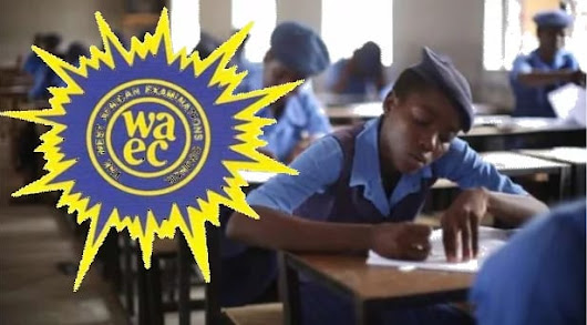 WAEC FINALLY RELEASES 2017 MAY/JUNE WASSCE RESULTS