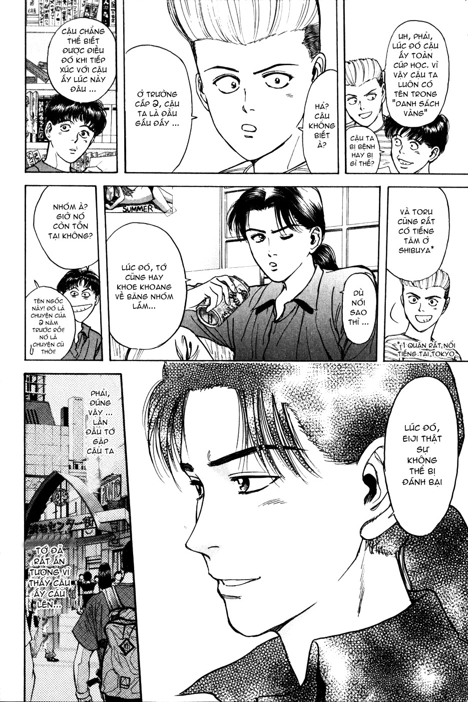 Psychometrer Eiji chapter 26 trang 6