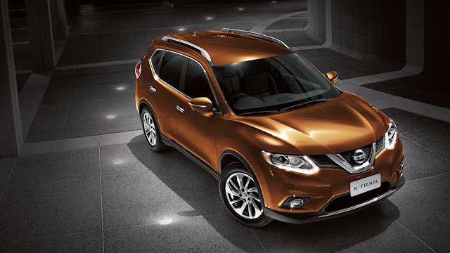 Nissan X-Trail Sporty